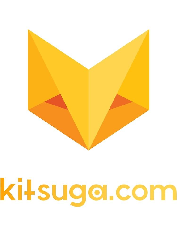 Kitsuga Logo by KitsugaGaming
