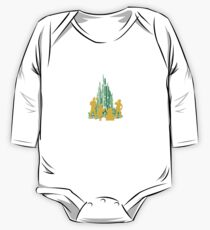 Who You Meet - Oz Inspired Collectibles One Piece - Long Sleeve