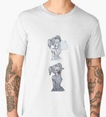 Guro Gum Men's Premium T-Shirt