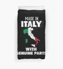 Fabriqué en Italie Housse de couette