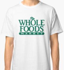 Whole Foods Market Classic T-Shirt