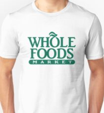 Whole Foods Market Slim Fit T-Shirt