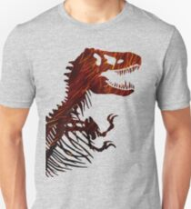Falling Kingdom Rex Unisex T-Shirt