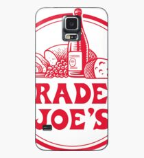 Trader Joe's Grocery Store Case/Skin for Samsung Galaxy