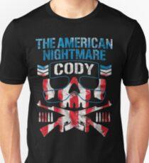 the american nightmare Unisex T-Shirt