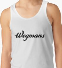 Wegman's Food Markets Inc. Tank Top