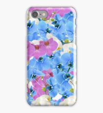 Tulip Floral Collage iPhone Case/Skin