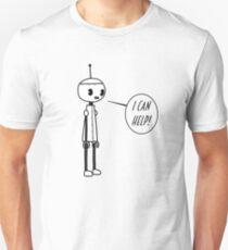 Vintage Minsky 5 Unisex T-Shirt