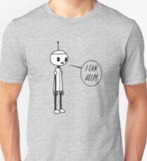 Vintage Minsky 5 T-Shirt