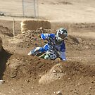 Loretta Lynn's SW Area Qualifier Photo of MX rider #26 on corner @ Competitive Edge MX-Hesperia, CA, USA by leih2008