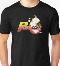 Phoenix Down Unisex T-Shirt
