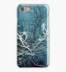 Nuit Blanche iPhone Case/Skin