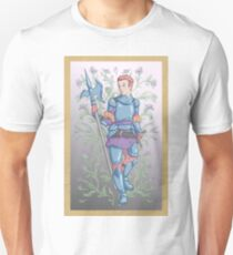 Clemence the Lady Knight Unisex T-Shirt
