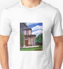 Breakers Mansion Unisex T-Shirt