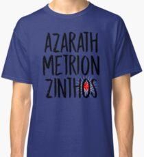 Azarath Classic T-Shirt