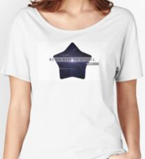 We are Made of Stars Women's Relaxed Fit T-Shirt