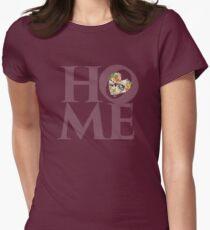 Texas is My Home Fun Stuff T-Shirt