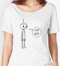 Vintage Minsky 6 Women's Relaxed Fit T-Shirt