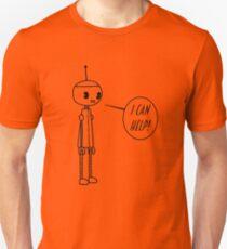 Vintage Minsky 6 Unisex T-Shirt