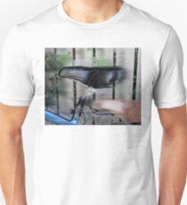 Hey, Wait 4 Me! Unisex T-Shirt