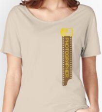 photographer  Women's Relaxed Fit T-Shirt