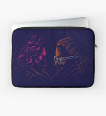 Cophine Mirror Laptop Sleeve