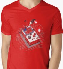 Super Mario - Game Boy T-Shirt