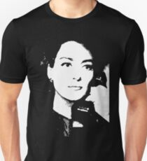 Joan Crawford Mildred Pierce 1945 Unisex T-Shirt