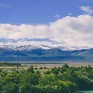 Ushuaia Landscape 1 by MarceloPaz