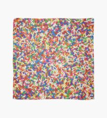 Rainbow Sprinkles Scarf