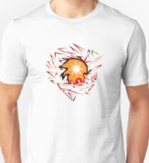 Shards of Daybreaker's Cutie Mark Unisex T-Shirt