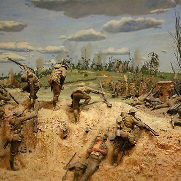 Australian War Memorial by Rossman72