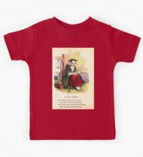 A Treasury of pleasure books for young people 1856 029 Little Bo Peep Kids Tee