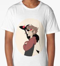 Encounter Merch 2 Long T-Shirt