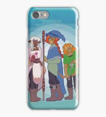 Players First iPhone Case/Skin