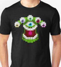 Pixel Beholder Unisex T-Shirt
