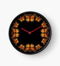 Reloj Mariposa monarca