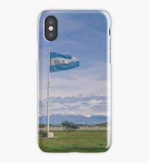 El Calafate 3 iPhone Case/Skin