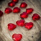 Love Hearts by Patricia Jacobs DPAGB BPE4