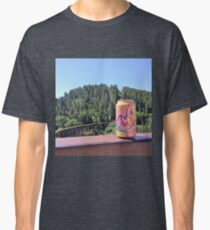 La Croix Grapefruit Classic T-Shirt