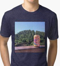 La Croix Grapefruit Tri-blend T-Shirt