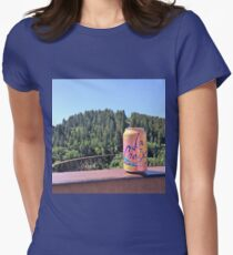La Croix Grapefruit Women's Fitted T-Shirt