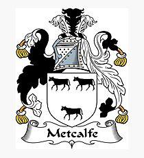 Metcalfe Photographic Print