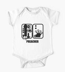 Angel Phone (Preacher) 2 One Piece - Short Sleeve