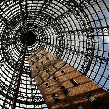 Melbourne Central by boudidesign