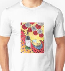 La Feria de Sevilla en Abril Unisex T-Shirt