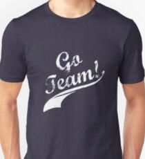 Go Team! T-Shirt