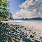 Ushuaia Lago Escondido by MarceloPaz