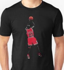 His Airness Unisex T-Shirt