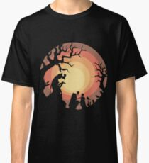 The Deathly Hallows Classic T-Shirt